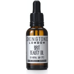 Skin & Tonic Skin & Tonic Brit Beauty Oil 30ml