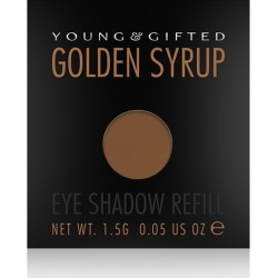 Young And Gifted Eyeshadow Refill Golden Syrup Eyeshadow Refill found on Bargain Bro UK from The Fragrance Shop