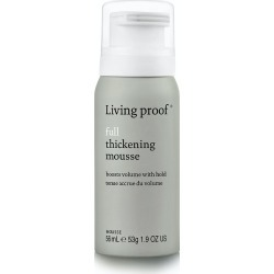 Living Proof Living Proof Full Thickening Mousse 56ml found on Makeup Collection from The Fragrance Shop for GBP 11.37