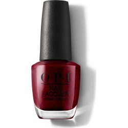 OPI OPI OPI Nail Lacquer I?m Not Really a Waitress found on Makeup Collection from The Fragrance Shop for GBP 15.1