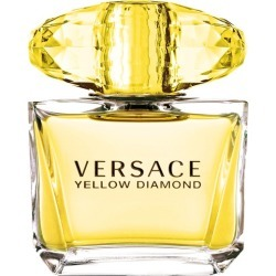 Versace Yellow Diamond Eau De Toilette 200ml Spray found on Makeup Collection from The Fragrance Shop for GBP 126.28