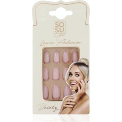 Sosu By Suzanne Jackson Sosu By Suzanne Jackson Laura Anderson Dainty Medium Stiletto Nails found on Makeup Collection from The Fragrance Shop for GBP 9.78