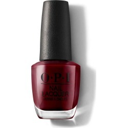 OPI OPI OPI Nail Lacquer Got the Blues for Red found on Makeup Collection from The Fragrance Shop for GBP 15.1