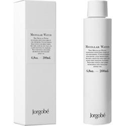 Jorgobe Jorgobe Jorgobe - Micellar Water 200ml found on Makeup Collection from The Fragrance Shop for GBP 17.67
