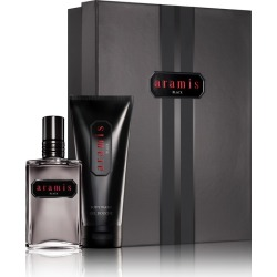 Aramis Aramis Black Eau De Toilette 60ml Gift Set found on Makeup Collection from The Fragrance Shop for GBP 35.27