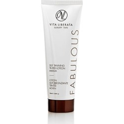Vita Liberata Vita Liberata Fabulous Self Tanning Tinted Lotion Medium 100ml found on Makeup Collection from The Fragrance Shop for GBP 20.27