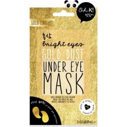 OH K! OH K! Gold Under Eye Mask found on Makeup Collection from The Fragrance Shop for GBP 3.92