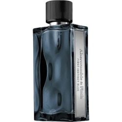 Abercrombie & Fitch First Instinct Blue For Men Eau De Toilette 100ml Spray found on Bargain Bro UK from The Fragrance Shop