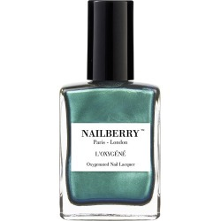 Nailberry Nailberry L'Oxygene Nail Polish 15ml Glamazon found on Makeup Collection from The Fragrance Shop for GBP 17.06