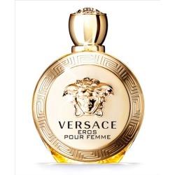 Versace Eros Pour Femme Eau De Parfum 100ml Spray found on Makeup Collection from The Fragrance Shop for GBP 103.05