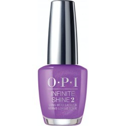OPI OPI Tokyo Collection - Infinite Shine Samurai Breaks A Nail - 15ml found on Makeup Collection from The Fragrance Shop for GBP 11.81
