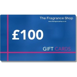The Fragrance Shop Gift Card? 100 Gift Card