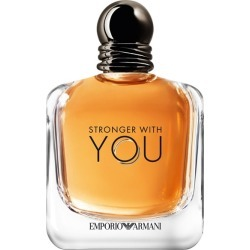 Armani Emporio He Stronger With You Emporio Armani Stronger With You 150ml EDT found on Bargain Bro UK from The Fragrance Shop