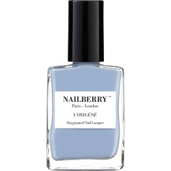 Nailberry Nailberry L'Oxygene Nail Polish 15ml Lush found on Makeup Collection from The Fragrance Shop for GBP 16.5