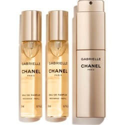 Chanel Gabrielle Eau De Parfum Twist & Spray 20ml found on Makeup Collection from The Fragrance Shop for GBP 108.63