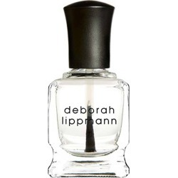 Deborah Lippmann Deborah Lippmann Hard Rock Nail Hardener Top & Base Coat 15ml found on MODAPINS from The Fragrance Shop for USD $21.64