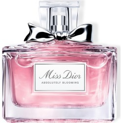 Dior Miss Dior Absolutely Blooming Eau De Parfum 100ml Spray found on Bargain Bro UK from The Fragrance Shop