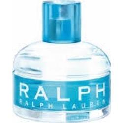 Ralph Lauren Ralph Eau De Toilette 50ml Spray found on Bargain Bro UK from The Fragrance Shop