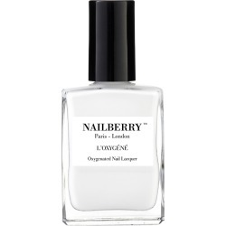 Nailberry Nailberry L'Oxygene Nail Polish 15ml Flocon found on Makeup Collection from The Fragrance Shop for GBP 17.06