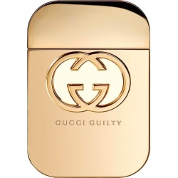 Gucci Gucci Guilty For Her Eau De Toilette 75ml Spray found on Makeup Collection from The Fragrance Shop for GBP 90.45