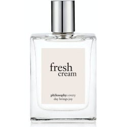 Philosophy Philosophy Philosophy Fresh Cream Fragrance EDT 60ml found on Makeup Collection from The Fragrance Shop for GBP 37.07