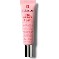 Erborian Erborian Erborian - Pink Primer and Care - 15ml found on Makeup Collection from The Fragrance Shop for GBP 12.84
