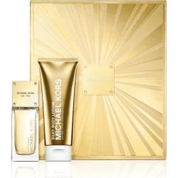 Michael Kors Sexy Amber Eau De Parfum 50ml Gift Set found on Bargain Bro UK from The Fragrance Shop