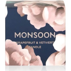 Monsoon Home Fragrance Candle found on Makeup Collection from The Fragrance Shop for GBP 17.99
