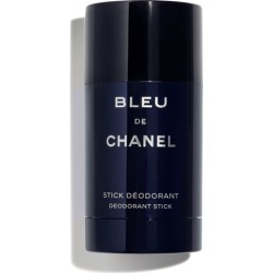 Chanel Bleu de Chanel Deodorant Stick 75ml found on Makeup Collection from The Fragrance Shop for GBP 31.56