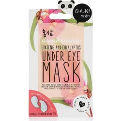 OH K! OH K! Ginseng & Eucalyptus Under Eye Mask found on Makeup Collection from The Fragrance Shop for GBP 3.92