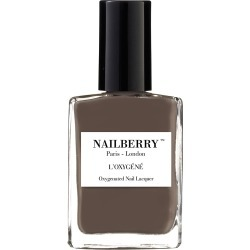 Nailberry Nailberry L'Oxygene Nail Polish 15ml Noisette found on Makeup Collection from The Fragrance Shop for GBP 16.5