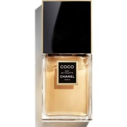 Chanel Coco Eau De Toilette Spray 100ml found on Makeup Collection from The Fragrance Shop for GBP 102.28