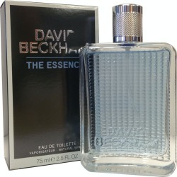 David Beckham The Essence Eau De Toilette 75ml Spray found on Makeup Collection from The Fragrance Shop for GBP 16.24