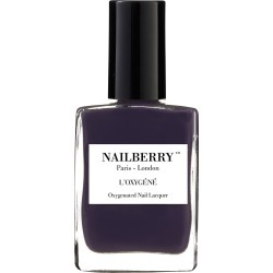 Nailberry Nailberry L'Oxygene Nail Polish 15ml Blueberry found on Makeup Collection from The Fragrance Shop for GBP 17.06