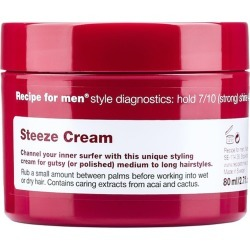 Recipe For Men Recipe For Men Recipe For Men Steeze Cream 80ml