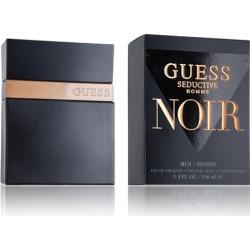 Guess Seductive Noir For Men Eau De Toilette 8ml Spray found on Makeup Collection from The Fragrance Shop for GBP 19.88