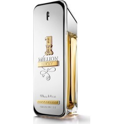 Paco Rabanne 1 Million Lucky Eau De Toilette 100ml Spray found on Makeup Collection from The Fragrance Shop for GBP 70.82