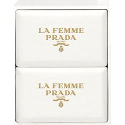 Prada La Femme Prada Soap 100ml Body Products