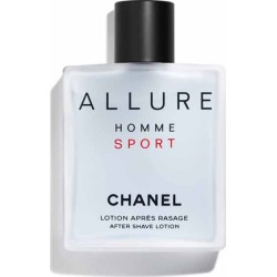 Chanel Allure Homme Sport After Shave Lotion 100ml found on MODAPINS from The Fragrance Shop for USD $62.00
