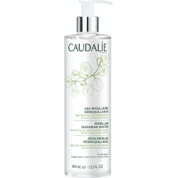 Caudalie Caudalie Micellar Cleansing Water - 400ml found on Makeup Collection from The Fragrance Shop for GBP 19.46