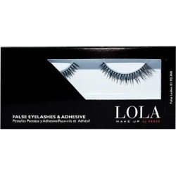 Lola Makeup Lola Makeup False Eyelashes - Feline found on Makeup Collection from The Fragrance Shop for GBP 6.63