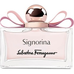 Salvatore Ferragamo Signorina Eau De Parfum 100ml Spray found on Bargain Bro UK from The Fragrance Shop