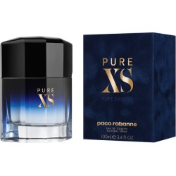 Paco Rabanne Pure Xs Eau De Toilette 100ml Spray found on Bargain Bro UK from The Fragrance Shop