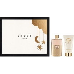 Gucci Gucci Guilty For Her Eau De Parfum 50ml Gift Set found on Makeup Collection from The Fragrance Shop for GBP 72.37