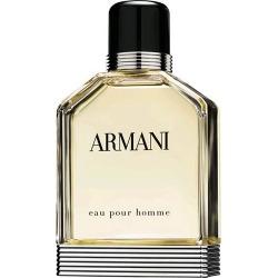 Armani Eau Pour Homme Eau De Toilette 100ml Spray found on Makeup Collection from The Fragrance Shop for GBP 92.22