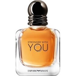 Armani Emporio He Stronger With You Emporio Armani Stronger With You 50ml EDT found on Makeup Collection from The Fragrance Shop for GBP 55.7