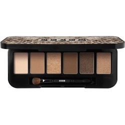 Buxom Buxom May Contain Nudity? Eyeshadow Palette