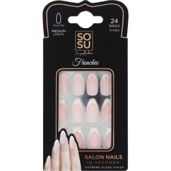 Sosu By Suzanne Jackson Sosu By Suzanne Jackson False Nails - Frenchie found on Makeup Collection from The Fragrance Shop for GBP 9.3