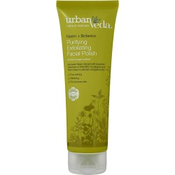 Urban Veda Urban Veda Purifying Exfoliating Facial Polish 125ml found on Makeup Collection from The Fragrance Shop for GBP 13.59