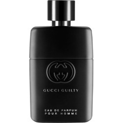 Gucci Gucci Guilty Pour Homme Eau De Parfum 50ml Spray found on Makeup Collection from The Fragrance Shop for GBP 77.61